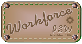 Logo Workforce PSW